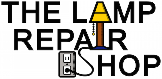 The Lamp Repair Shop logo